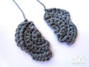 Crochet Elephant Ears