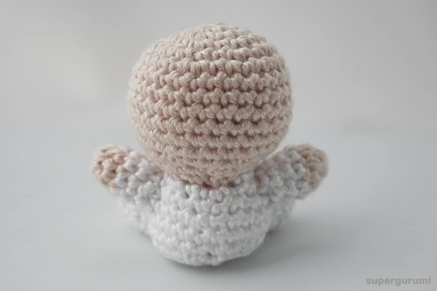 Little Angels Free Crochet Patterns | 1000x1500